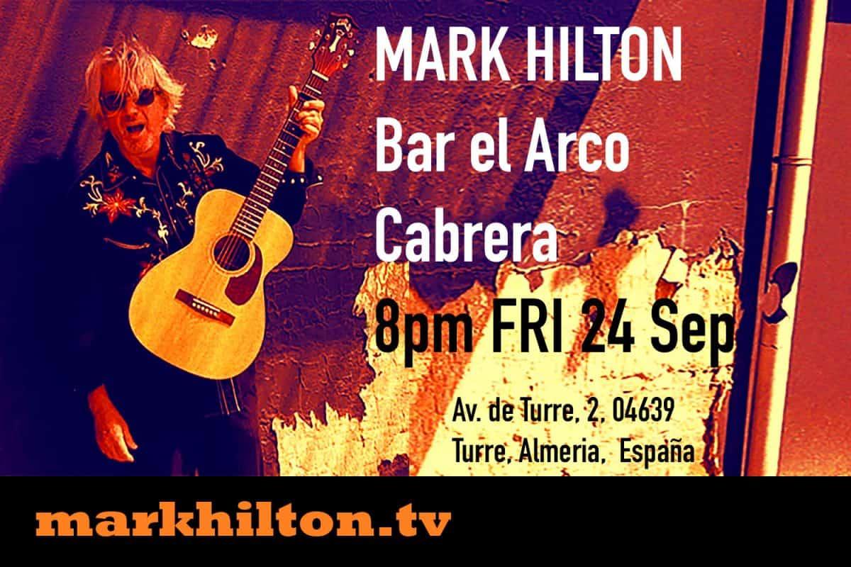 Solo @ Bar El Arco