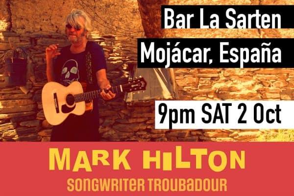 Solo @ Bar La Sarten
